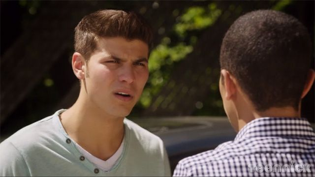 Degrassi Sneak Peek: Spiderwebs