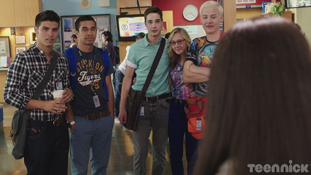 Degrassi: Unbelievable