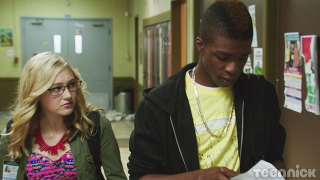 Degrassi: You Are Not Alone