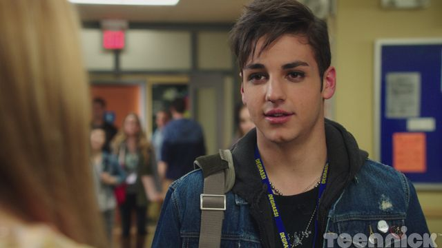 Degrassi: There's Your Trouble