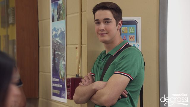Degrassi: Hero vs. Villain