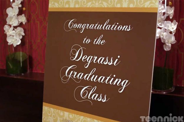 Degrassi: The Time of My Life