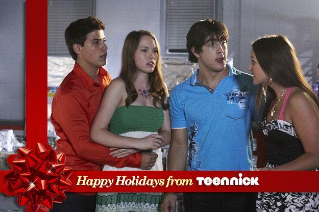 Drew, Katie, Owen & Fiona