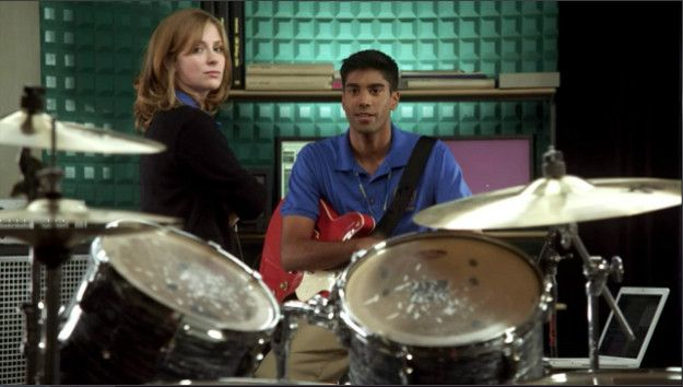 Which bands' music do you think belongs on Degrassi?