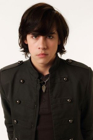 Munro Chambers aka Eli Goldsworthy from Degrassi: Now or Never