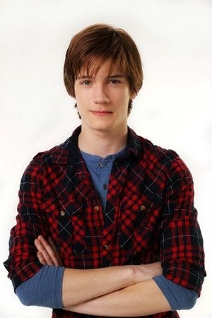 Justin Kelly aka Jake from Degrassi: Now or Never