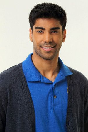 Ray Ablack, aka Sav from Degrassi: Now or Never