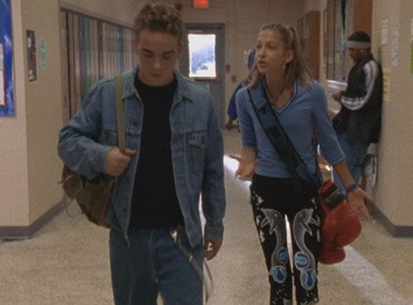 Degrassi: Top 10 Beauty Moments