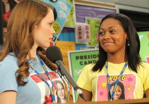 Degrassi: Top 10 Friendships