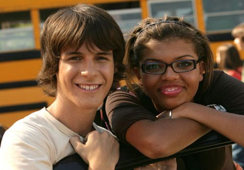Degrassi: Ultimate Degrassi 'Ships