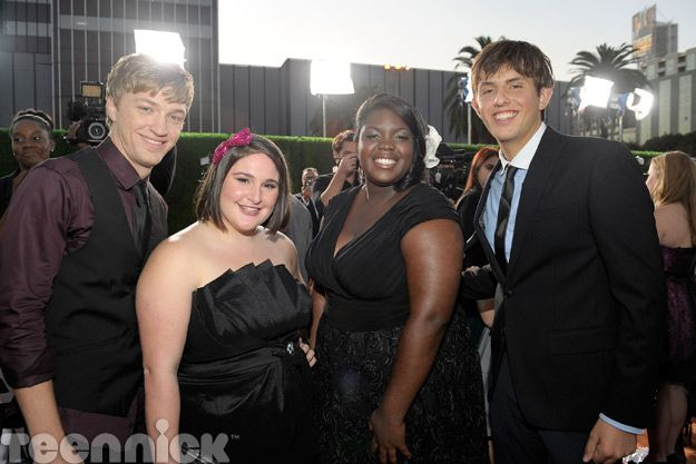 The 2011 TeenNick HALO Awards honorees