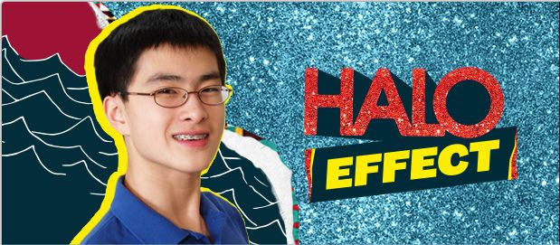 HALO Effect: Christopher Yao