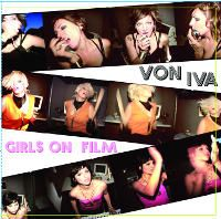 Von Iva music on TeenNick's Gigantic