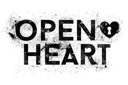 New Series: Open Heart