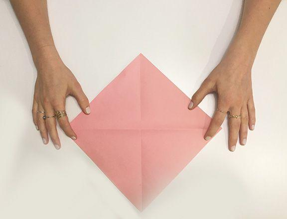 DIY Origami