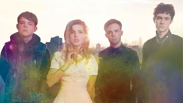 Fresh Artist: Echosmith