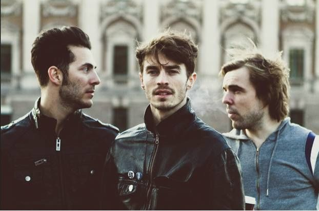 Fresh Artist: New Politics