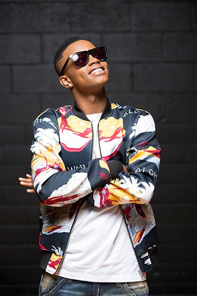 Silento Dance Moves