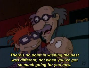 11 Times the Dads of Rugrats Were All Too Real