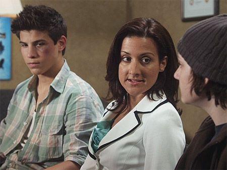 Torres family meeting