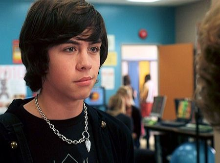Eli on Degrassi
