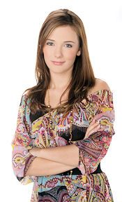 Samantha Munro, Anya from Degrassi