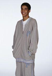 Drake back in the old days on Degrassi