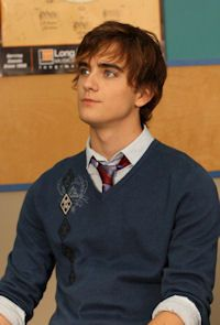 Landon Liboiron, Declan from Degrassi