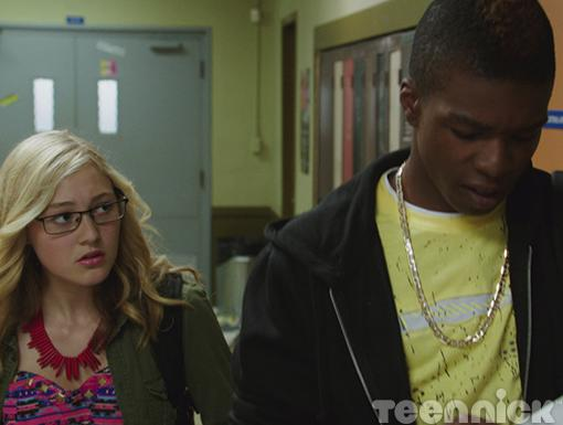 Maya begs Tiny to release Zig of his gang obligations.