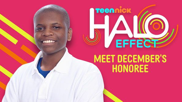 HALO Effect: Nicholas Cobb