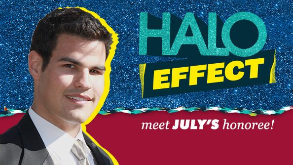 HALO Effect: Zachary Certner