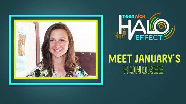 HALO Effect: Sarah Dewitz