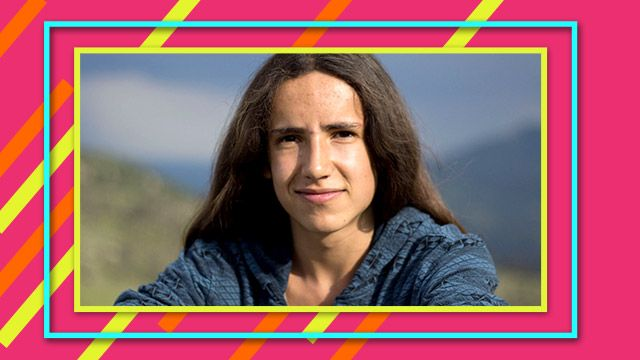 HALO Effect: Xiuhtezcatl Martinez