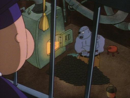 Doug Graduates (Season 4)