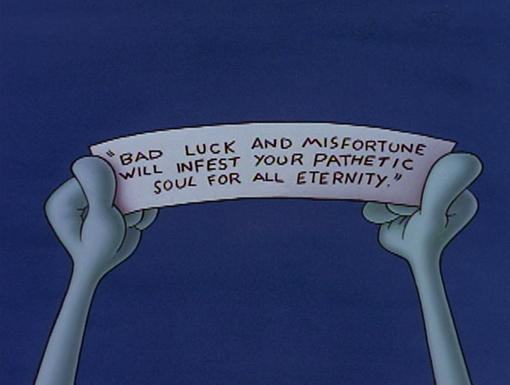 Fortune Cookie (Season 3)