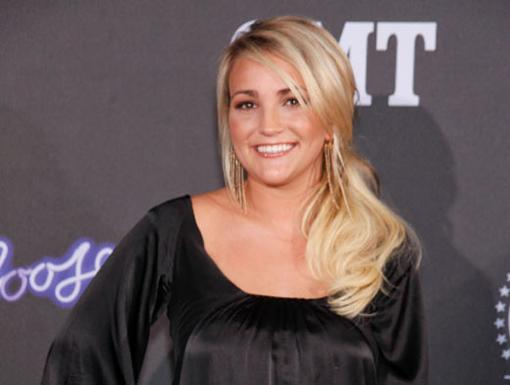 Check out Jamie Lynn Spears now!