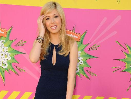Here's Jennette McCurdy now as one of the hilarious stars of
