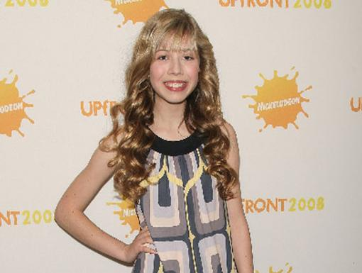 We all remember Jennette McCurdy on