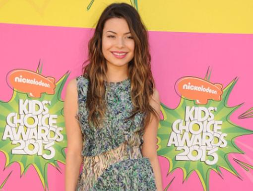Check out Miranda Cosgrove now as she stars in
