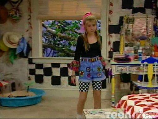 90s Throwback Fashion