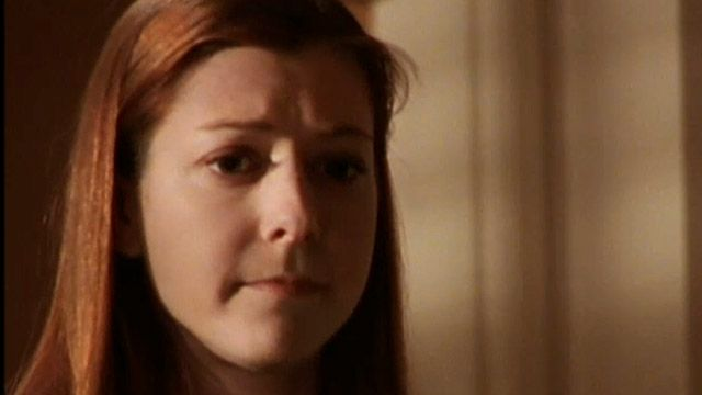 Buffy, the Vampire Slayer | Buffy: Willow Interrogation | Video Clip | TeenNick