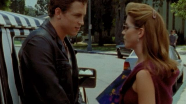 Buffy, the Vampire Slayer | Rules For Dating Cordelia | Video Clip | TeenNick