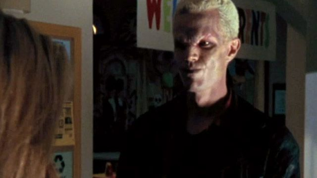 Buffy, the Vampire Slayer | Buffy's Mom Is A Bad Ass | Video Clip | TeenNick