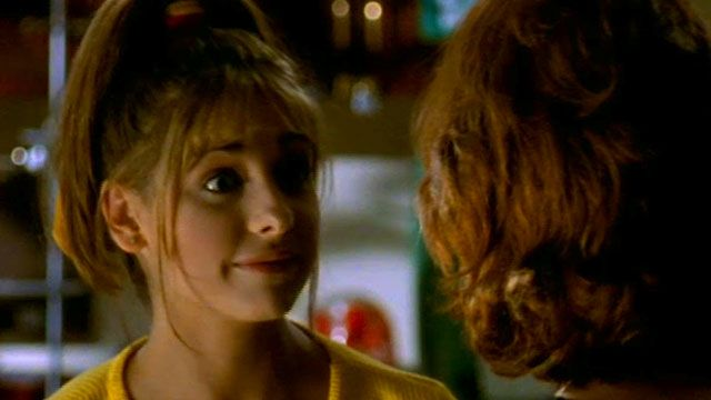Buffy, the Vampire Slayer | Mommy Issues | Season 1 | Ep. 3 | Video Clip | TeenNick