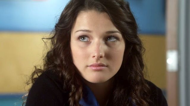 Fiona on Degrassi: In Too Deep, Chasing Pavements pt. 2