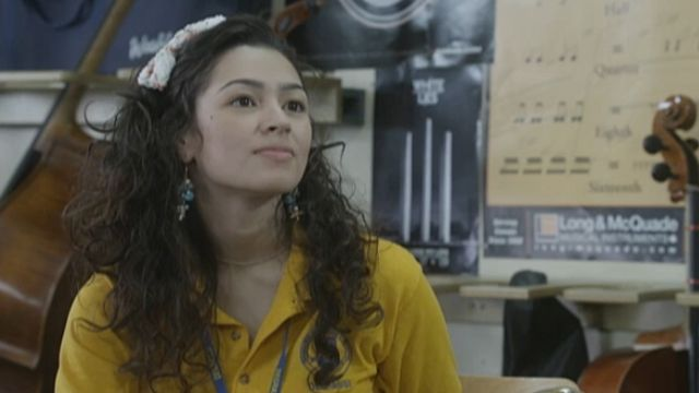 Degrassi | Degrassi Sneak Peek: The New Niners | Video Clip | TeenNick
