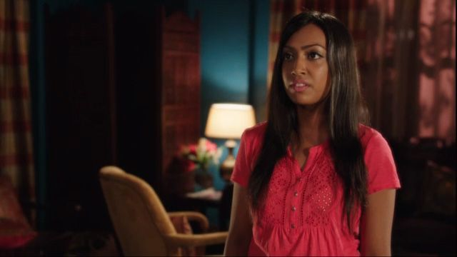 Degrassi: Dallas & Alli Episode Clip | TeenNick Videos