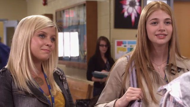 Degrassi | Degrassi Moment: Forgetting How to Talk | Video Clip | TeenNick