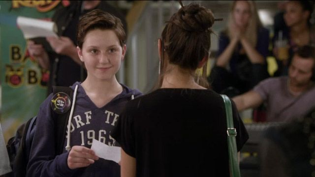 Degrassi | Degrassi Sneak Peek: