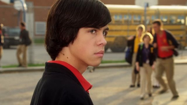 Eli Goldsworthy on Degrassi: In Too Deep, Jesus Etc.